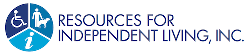 Resources for Independent Living, Inc. Logo