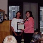 Inglis award