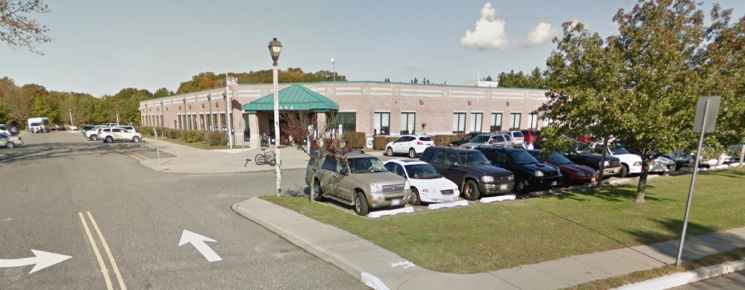 Resources for Independent Living - Exterior Cape May Office Image