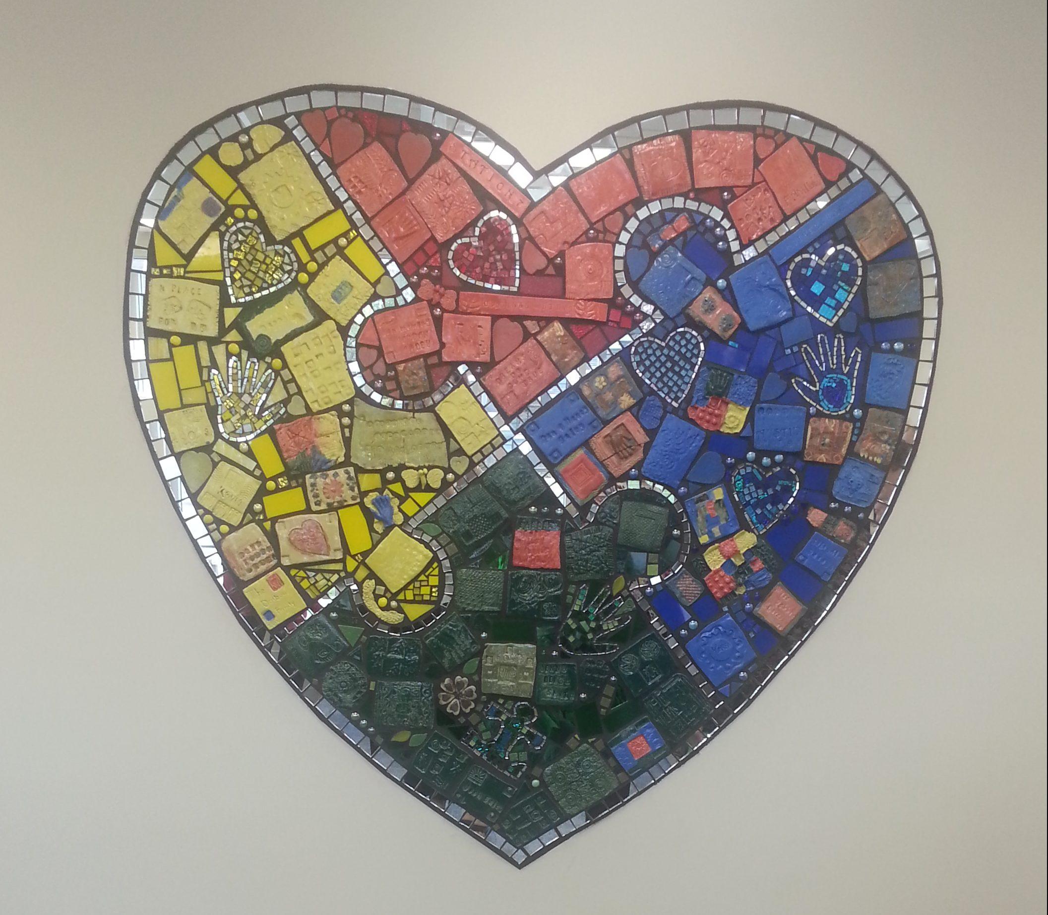 Salem County Heart